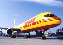 DHL special line express service from Shunde China to Amazon FBA,USA