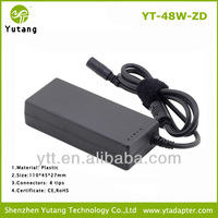 48w claptop parts power charger power supply adaptor laptop adapter power supply