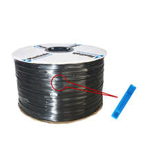 Drip tape for automatic watering system