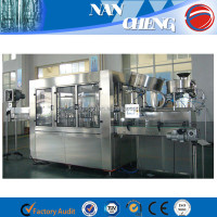 6000BPH Automatic Red Bull Beverage Filling Machine / Machinery / Equipment