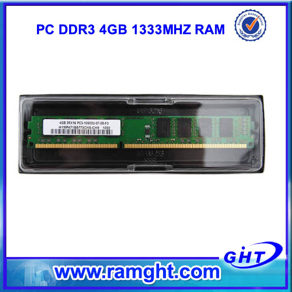 2014 Best computer Memory ddr3 ram 1333mhz 1066 1600