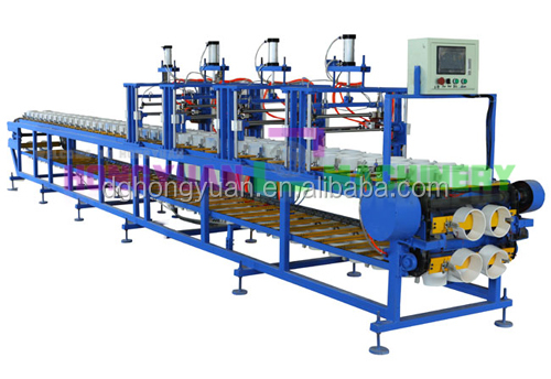 Full automatic 4 color latex balloon screen printing machines