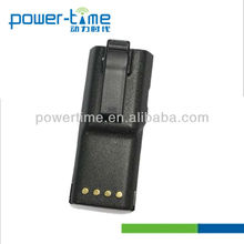 7.2 voltage input nicd nimh Battery Pack HNN9628/PMN4005 from 1200 to 2400mah Capacity (PTM-300)