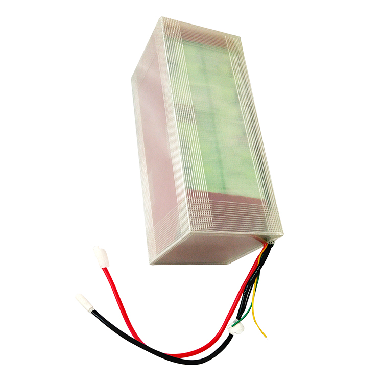 March Expo 48.1V 10.2Ah Li-ion rechargeable battery pack 13S3P with RS485 communication for e bike