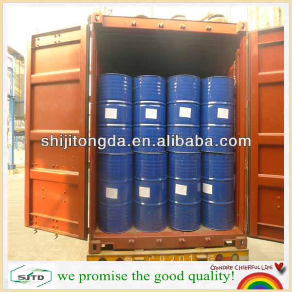 export Organic chemical raw materials acetonitrile price 99.9%min for industrial use