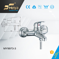 Water Saving Bathtub Faucet Bathtub Taps