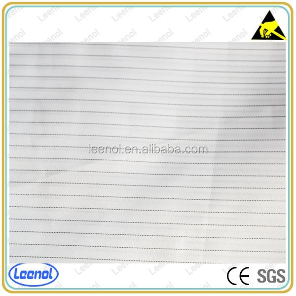 wholesale ESD anti-static garment fabric