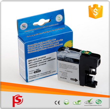 Compatible color toner LC223 printer ink jet for Brother cartridges
