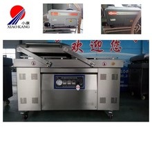 chamber vacuum packing machine for food fish meat