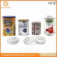 Milk Powder Cans Protection Security Tag