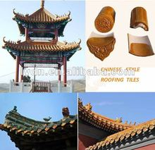 Decorative materials Chinese roofing shingles with price