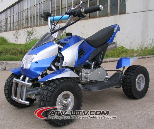 49cc pocket mini quad bike with CE