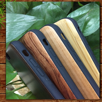 High Quality Cheap Price Mobile Phone Accessories Natural Wood Mobile Phone Cases And Covers