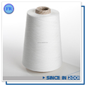 Wholesale eco-friendly 40s/2raw white viscose spun yarn