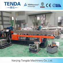 Rubber Extrusion Production Making Machine Extrusion