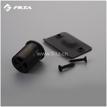 Trade assurance cast iron door stop,glass door stop