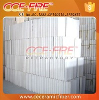 CCE FIRE 650 Fireproof Material Refractory Cement Klin Calcium Silicate