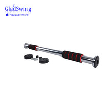 GladSwing SP002 1M length steel training exercise equipment door gym horizontal bar