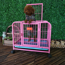 china supply cheap dog cage luxury dog kennel dog crates for canada