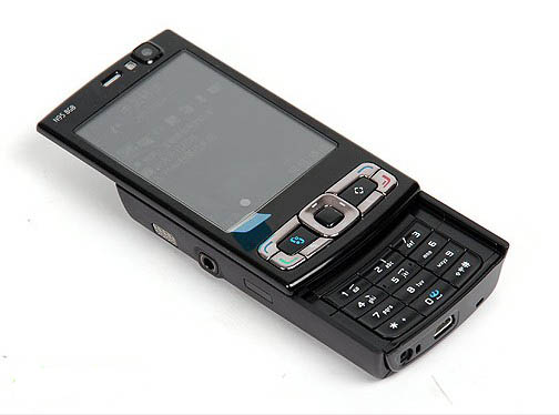 Original brand n95 mobile phone unlocked cell phone handphone