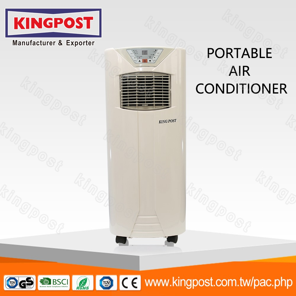7k 8k 9k tc6057 r410a general electric mini air condition for Small room portable air conditioners