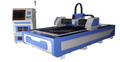 1000W Raycus laser head NC-F3015 laser fiber cutting machine