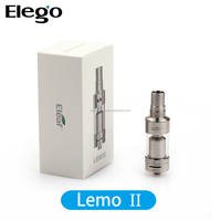 Cheap price wholesale Authentic Eleaf Lemo 2 tank in stock