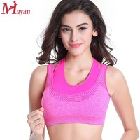 wholesale gym wear logo printing factory sports bra sexy young teens wearing bras gym yoga wear