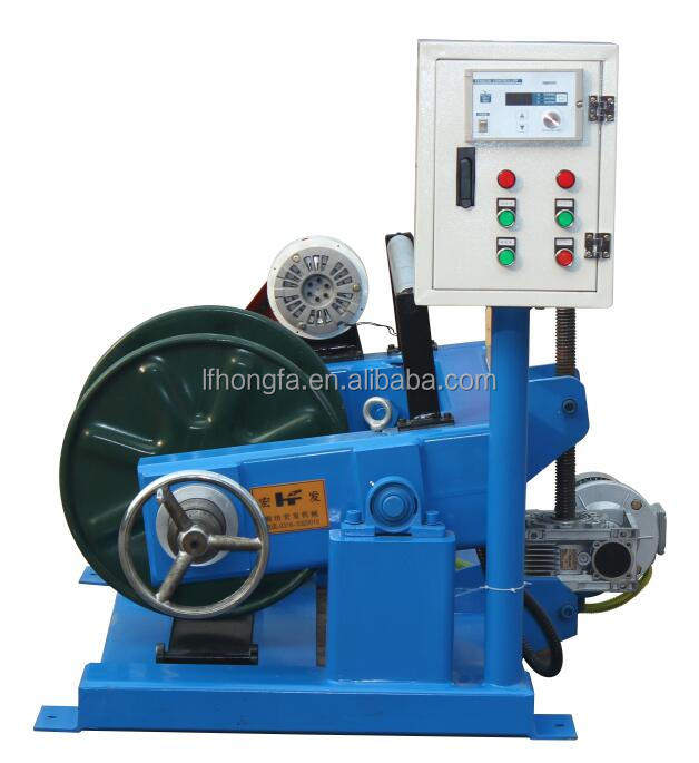 advanced level electric cable wire making/extruding/extrusion machine