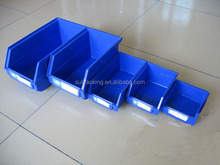 Wonderful Plastic Storage Container for Small parts, Stackable Bin