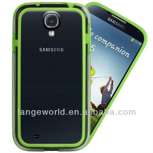 C&T TPU cover for sumsang galaxy s4