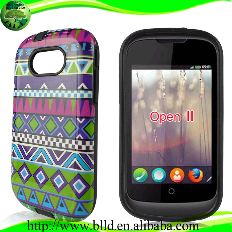 Hot products for united states 2016 printing case accesorios para celulares al por mayor for ZTE OPEN II