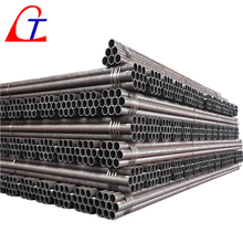 30 Inch Black Seamless Steel Pipes ASTM A53 GR B Schedule 80 Seamless Carbon Steel Tubes