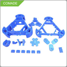 China factory supply plastic injection molding Accessories