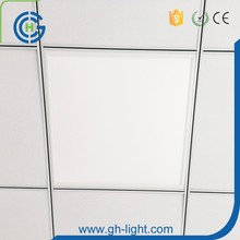 2x2 2x4 Flat 60w 48w 40w 36w Ultra Thin Slim Led Panel Light , 6500k Led Light Panel , Led Panel Light Price