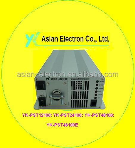1000W Off line UPS which is PST1000W with terminal blocks in front panel solar inverter photovoltaic inverter