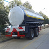 Factory Direct Selling Oil Semi Trailer