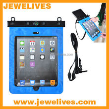 Promotional tablet accessories waterproof shockproof case for ipad air