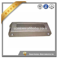 Super-high precision, casting sand casting copper