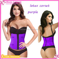 Woman's shapers natural seamless functional corset and shaper