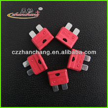 Care fuse with Zince quality Blade fuse
