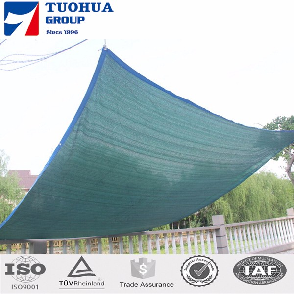 Waterproof Shade Net/Car Parking Shade Net/Roof Covering Shade Net