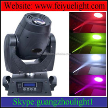 Professional Stage Lighting LUMINUS LED White Lamp LED Gobo Projector Spot 120w LED Moving Head Light