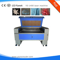 particular design stencil cutter machine with good performance t-sheet laser engraving and cutting machine