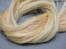 Natural sisal fiber for sisal products