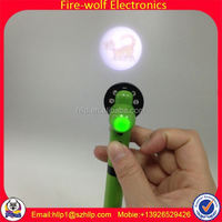 Company New Promotional Gift laser pointer led light stylus touch pen