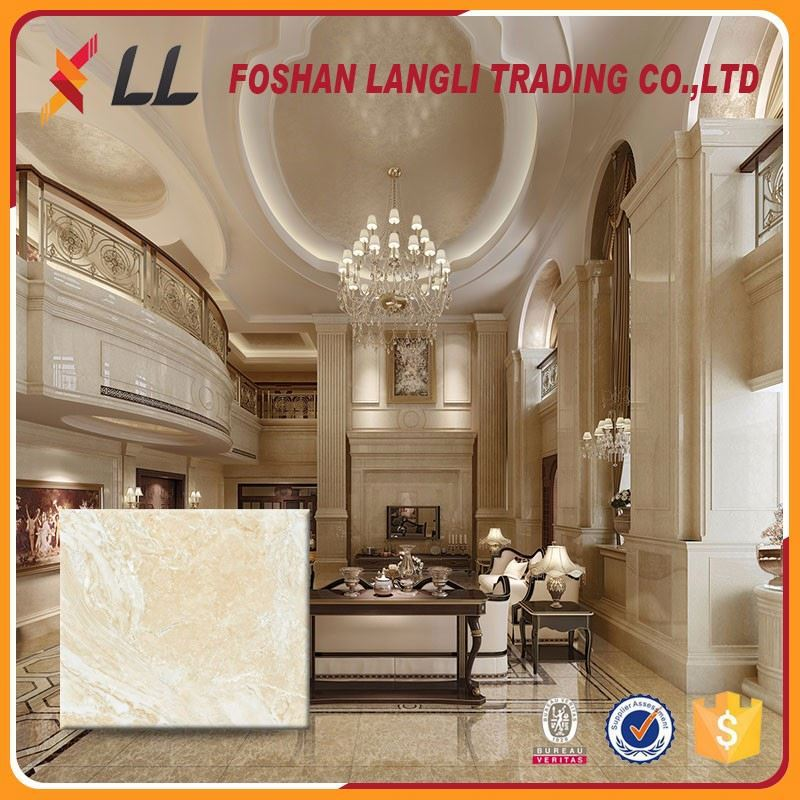 Volume production with low price octagon floor tile