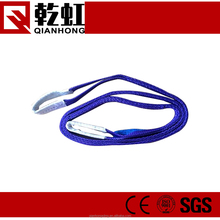 safety high quality 10ton Orange Cable Laid Sling