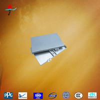 Custom high quality metal single panel/aluminum veneer
