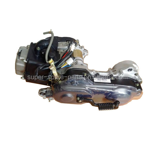 139qmb gy6 50cc scooter engine